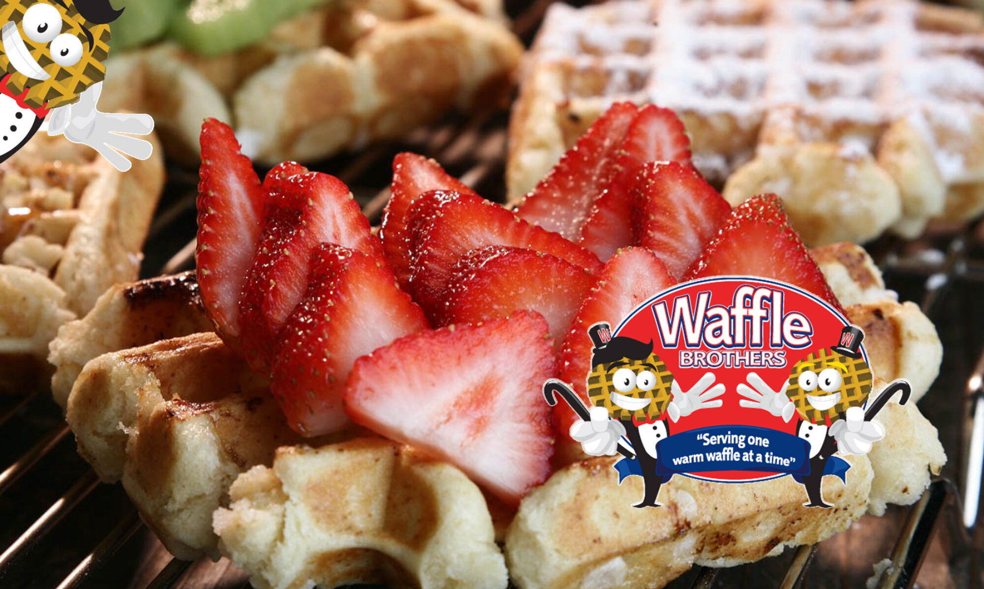 Waffle Brothers